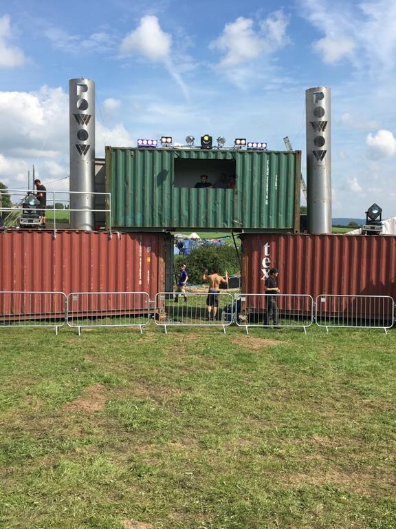 Field Trip Festival Production