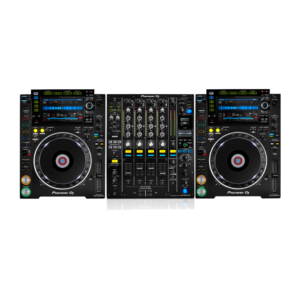 DJ Equipment hire bristol