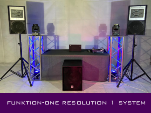 Funktion one hire