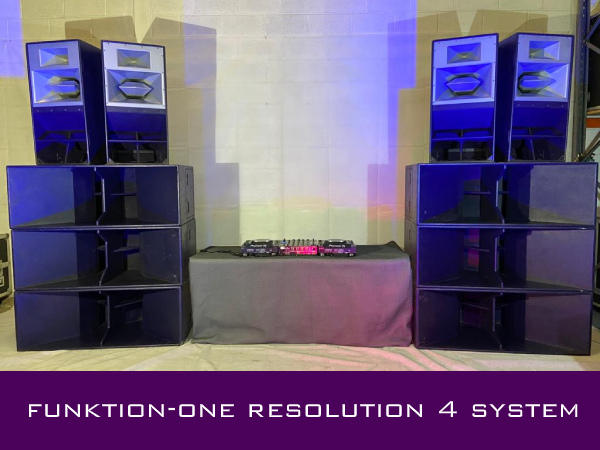 Funktion one hire Bristol