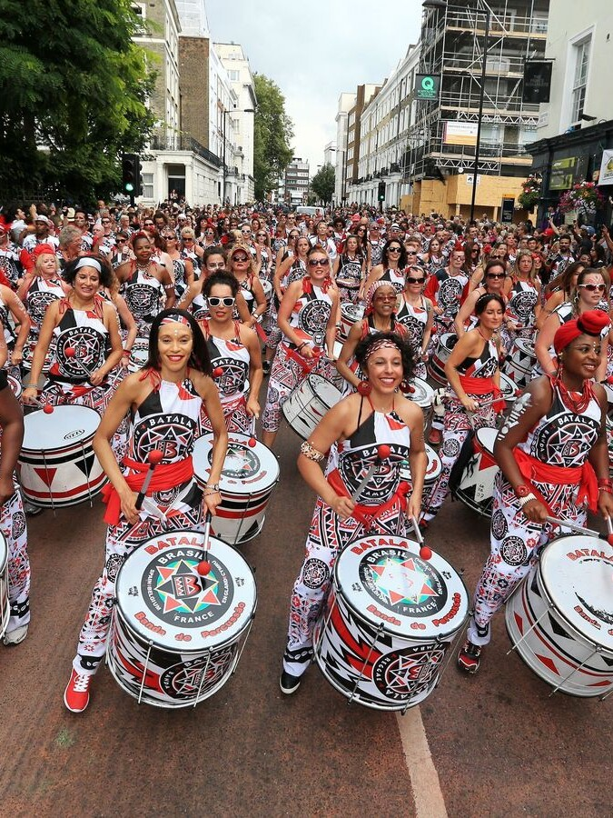 Notting Hill Carnival Production