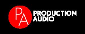 production audio hire