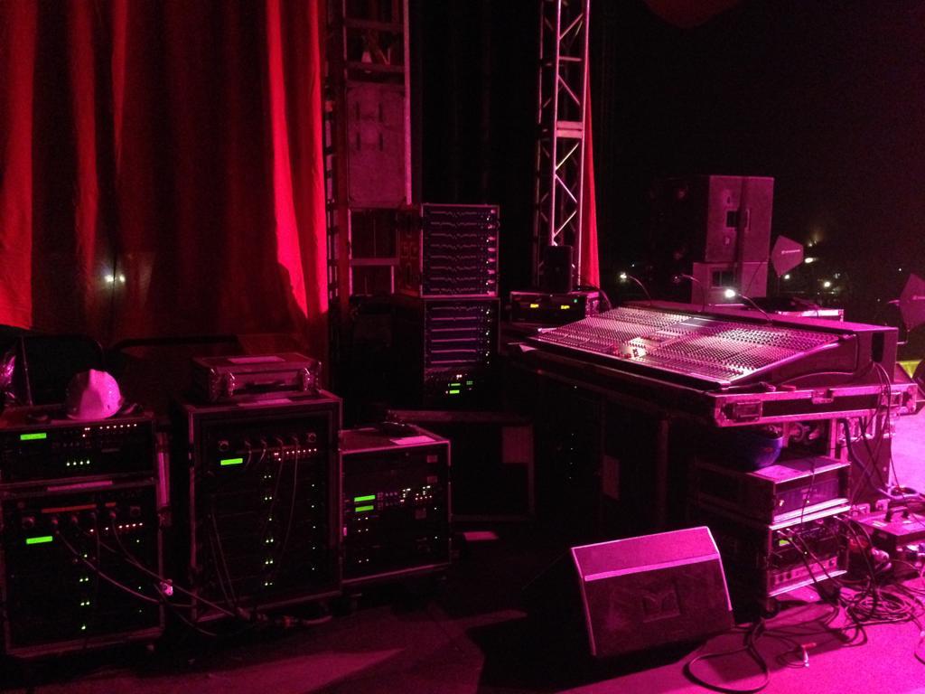 Event production Bristol