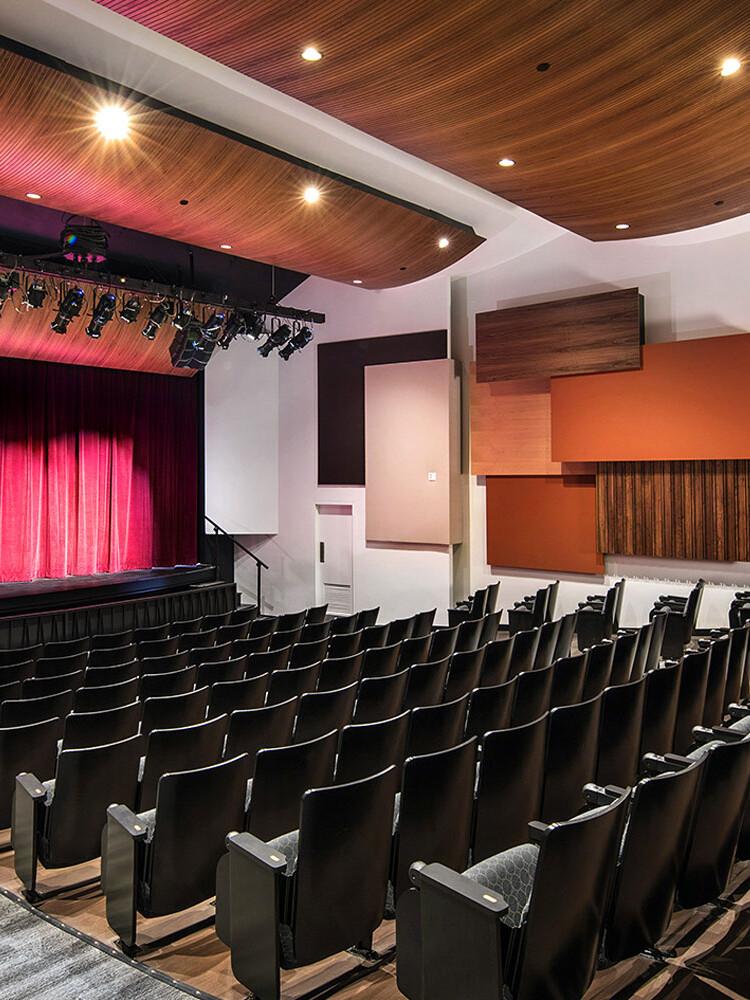 theatre sound bristol